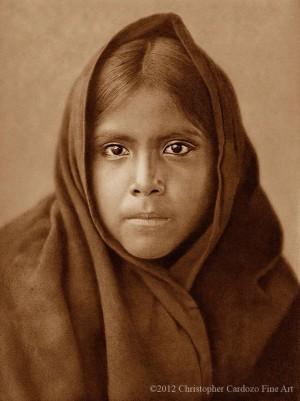 Qahatika Water Girl