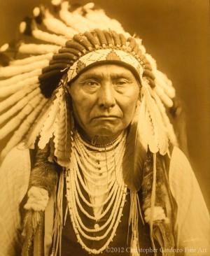 Joseph - Nez Perce