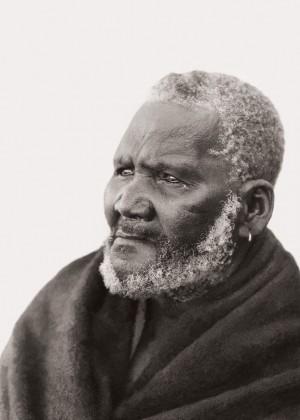 Bhaca Chief Mncisane Makaula. (Duggan-Cronin, 2007. Pg. 20, Plate 3)