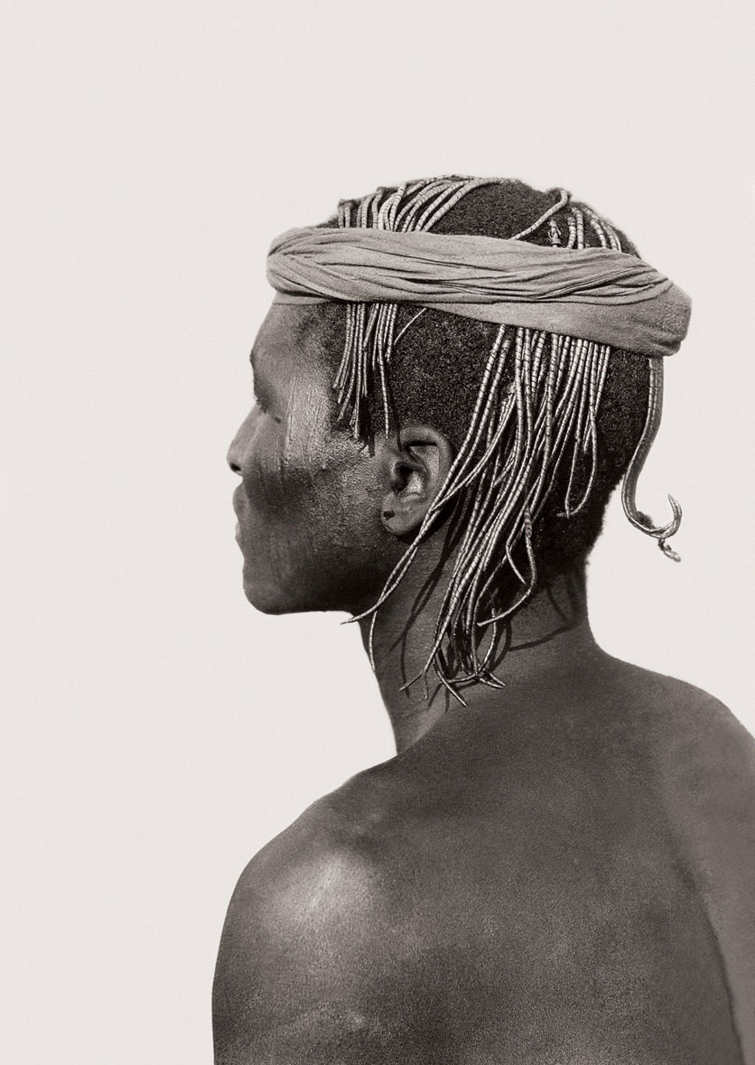 Bhaca man, Mount Frere district. (Duggan-Cronin, 2007. Pg. 23, Plate 20)